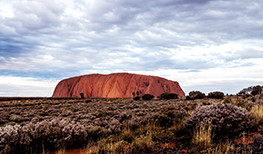 Capturing The Magic of Uluru