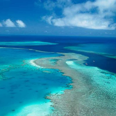 Whitsundays A Snorkellers Paradise