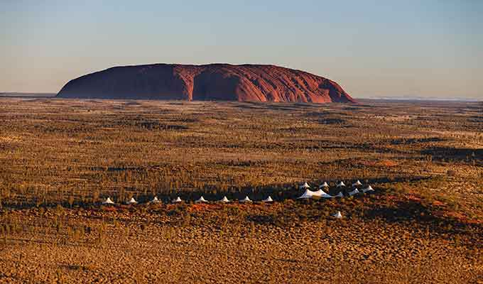 You Should See Australia's Uluru And This Is Where You Should Stay