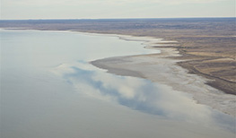 FREE Air Safari over Lake Eyre