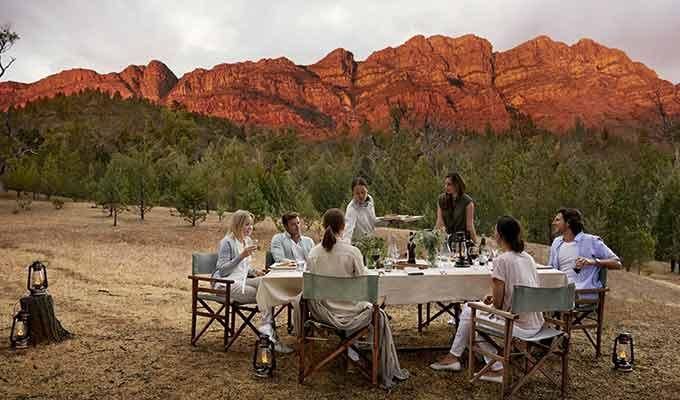 Arkaba_Flinders-Ranges_Elder-Camp-Dinner680x400