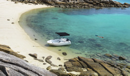 New General Manager at Lizard Island