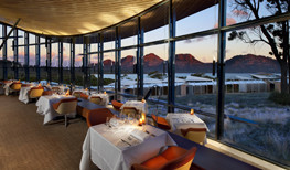 New Executive Chef at Saffire