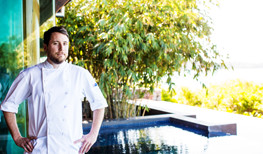 New Head Chef at qualia