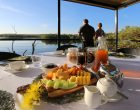 Crystalbrook-Lodge_Northern-Outback-Queensland_Breakfast-Lakeview-People - Click to view larger version