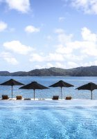 qualia_Great-Barrier-Reef_Pool-umbrellas - Click to view larger version