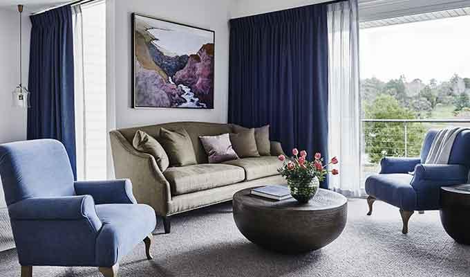 Luxury & Design @ Lake House