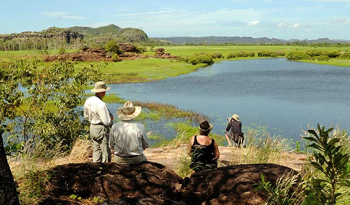 Kakadu National Park – Day Tour