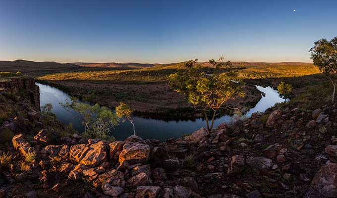The Kimberley – The place to go in 2020