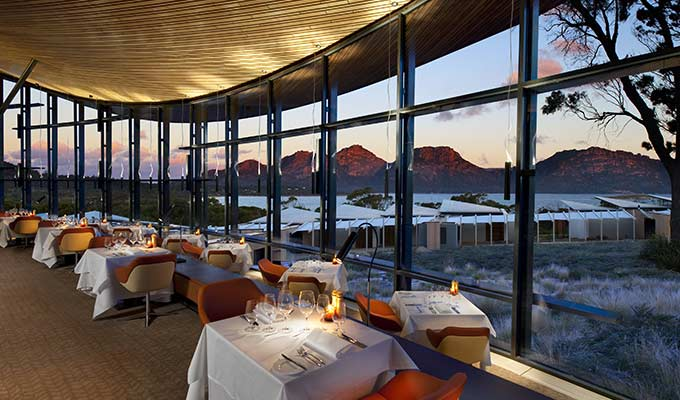 Saffire Freycinet appoints Executive Chef