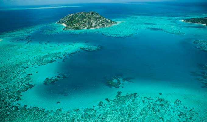 Lizard Island's Exclusive Great Barrier Reef Expeditions