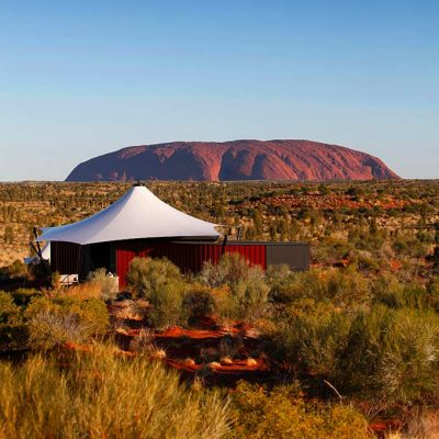 Baillie Lodges Reinvents an Icon as Longitude 131° Reopens