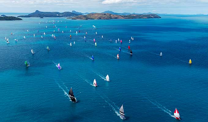 qualia reopens ahead of Audi Hamilton Island Race Week