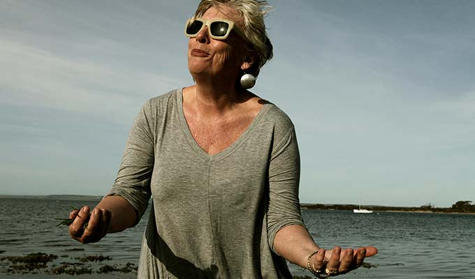 Maggie Beer Returns to Southern Ocean Lodge