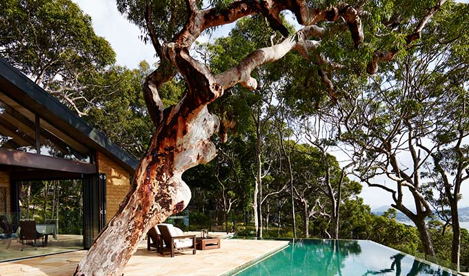 Hotels you don't want to miss in New South Wales