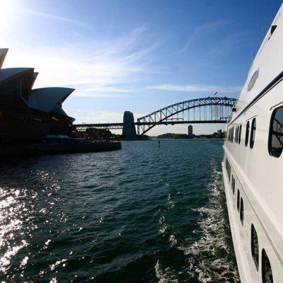 Sydney Rocks – Blue Water Classic Returns