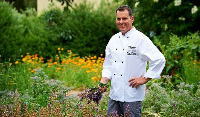 New Culinary Boot Camps