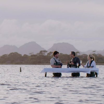 Freycinet Marine Farm Experience