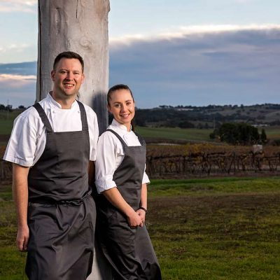 Appellation at The Louise – New Culinary Leadership