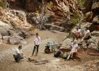Arkaba_Flinders-Ranges_Gully-Campfire - Click to view larger version