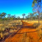 Crystalbrook-Lodge_Northern-Outback-Queensland_Reddirt-Road - Click to view larger version