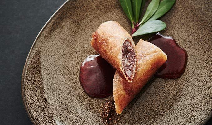 Aboriginal Cuisine