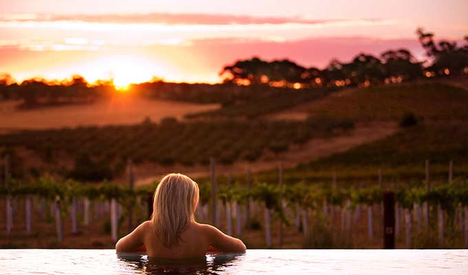 10 incredible places to stay in Adelaide and South Australia