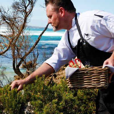 Southern Ocean Lodge's New-look KI Food Safari