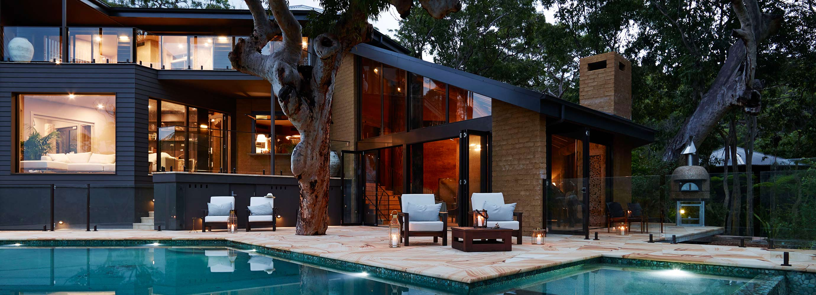 Luxury Lodges of Australia