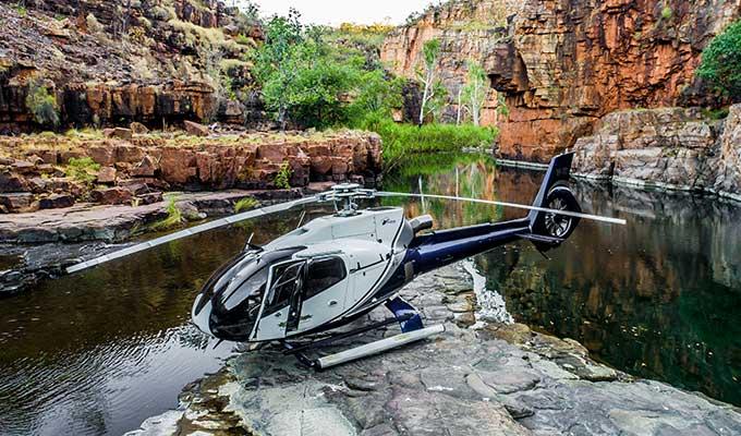 Captivating Kimberley: Cruising Australia's West Coast