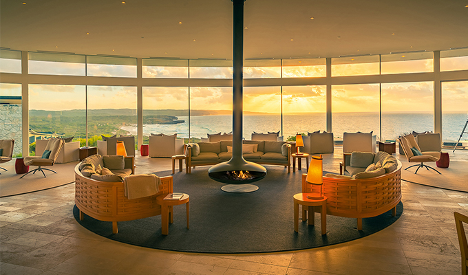 A Remarkable Retreat at Southern Ocean Lodge