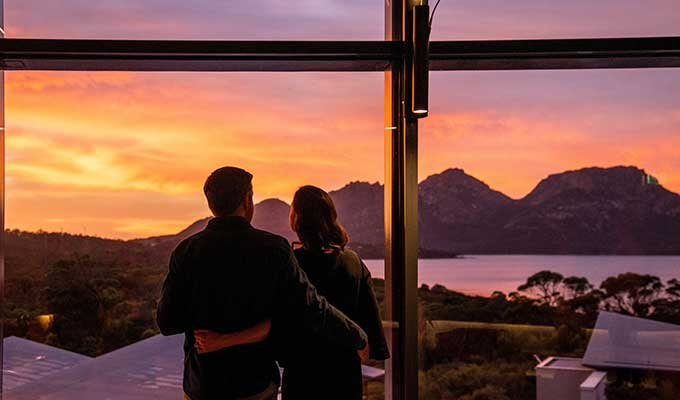 Romantic Places To Stay - Luxury Lodges of Australia