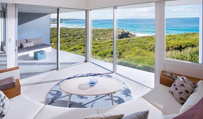 Southern Spoils: Inside Kangaroo Island's Southern Ocean Lodge