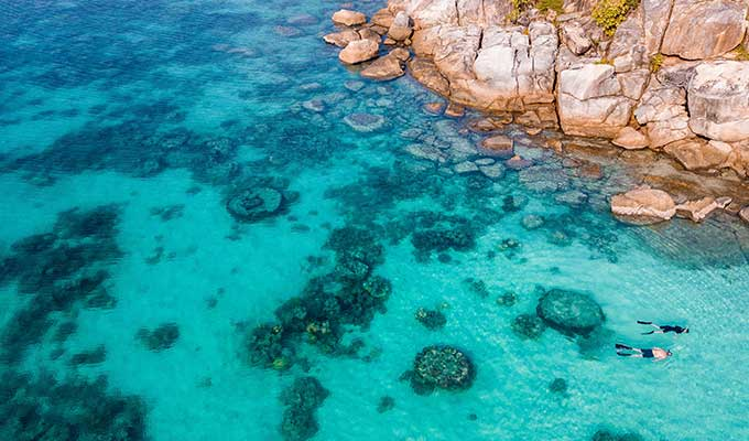 Lizard Island Reef Expedition