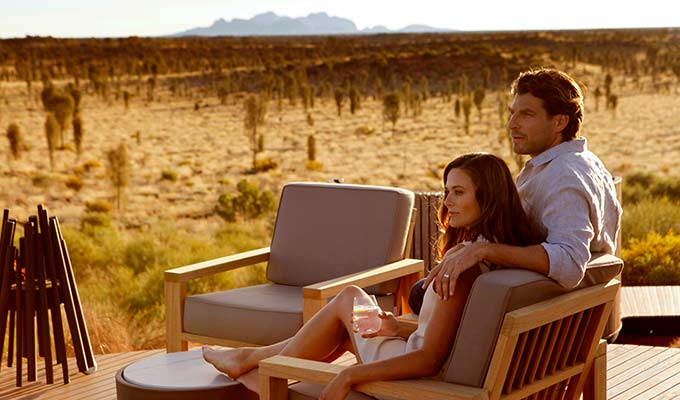 The 6 most romantic winter escapes in Australia