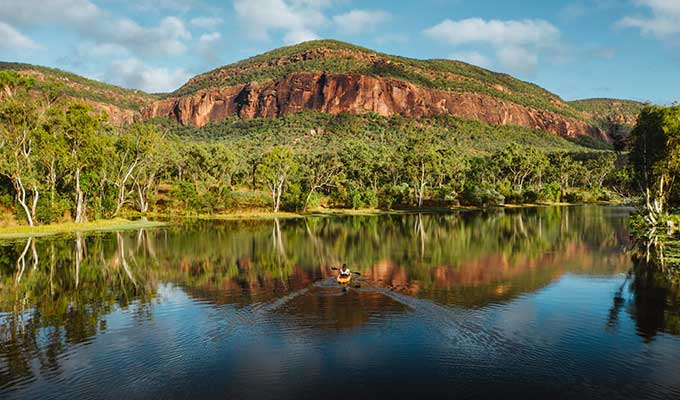 Introducing new member Mt Mulligan Lodge, Queensland