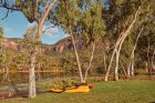 Mt-Mulligan-Lodge_Northern-Outback-Queensland_Weir-Kayak - Click to view larger version