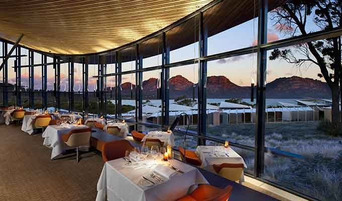 Saffire Freycinet: In Review