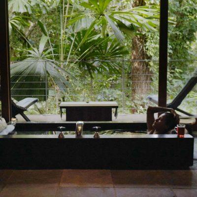 Silky Oaks Lodge set to raise the luxury bar