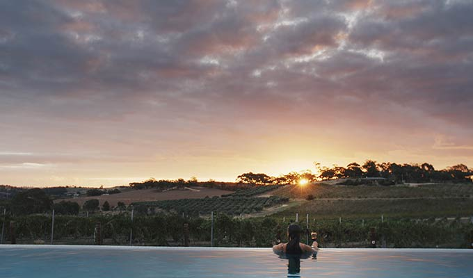 Rare and distinguished in the Barossa Valley