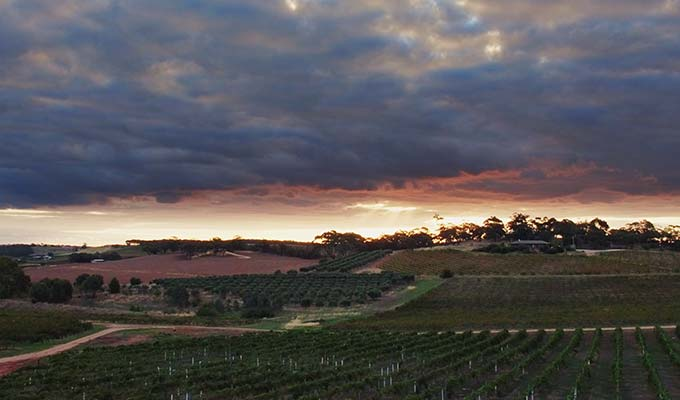 Barossa. Just got closer.