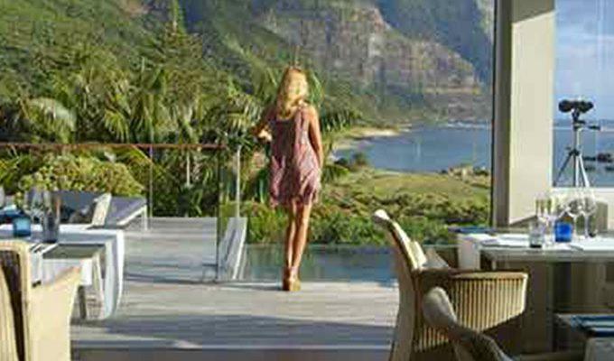 Inspiring future travel – Lord Howe Island