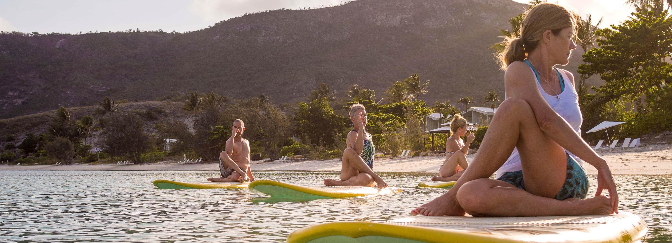 Luxury Lodges of Australia