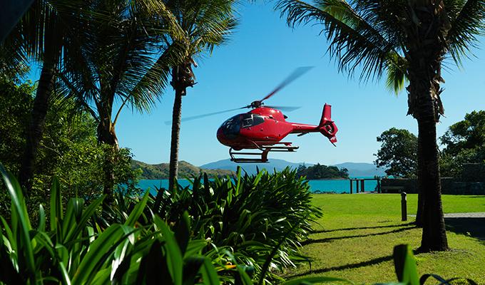 Australia's 7 Best Luxury Lodges