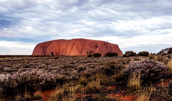 Uluru Basewalk