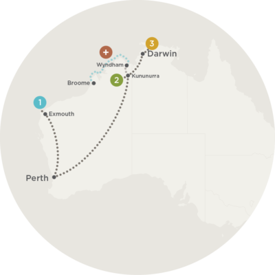 Ocean To Outback Safari
