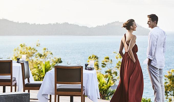Honeymoon in Australia